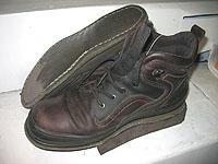 Cabot Resole & Shoe Repair image 6
