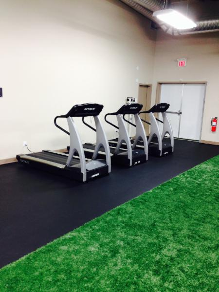 Hillside Physical Health & Fitness
