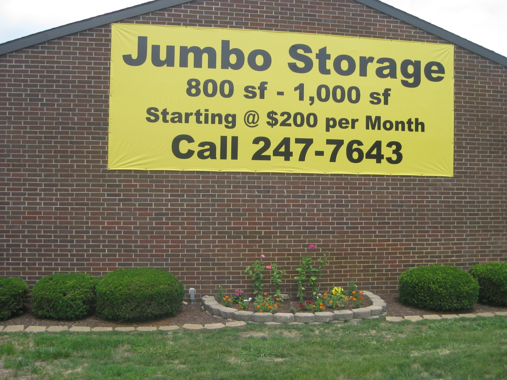 U-STOR Self Storage & RV
