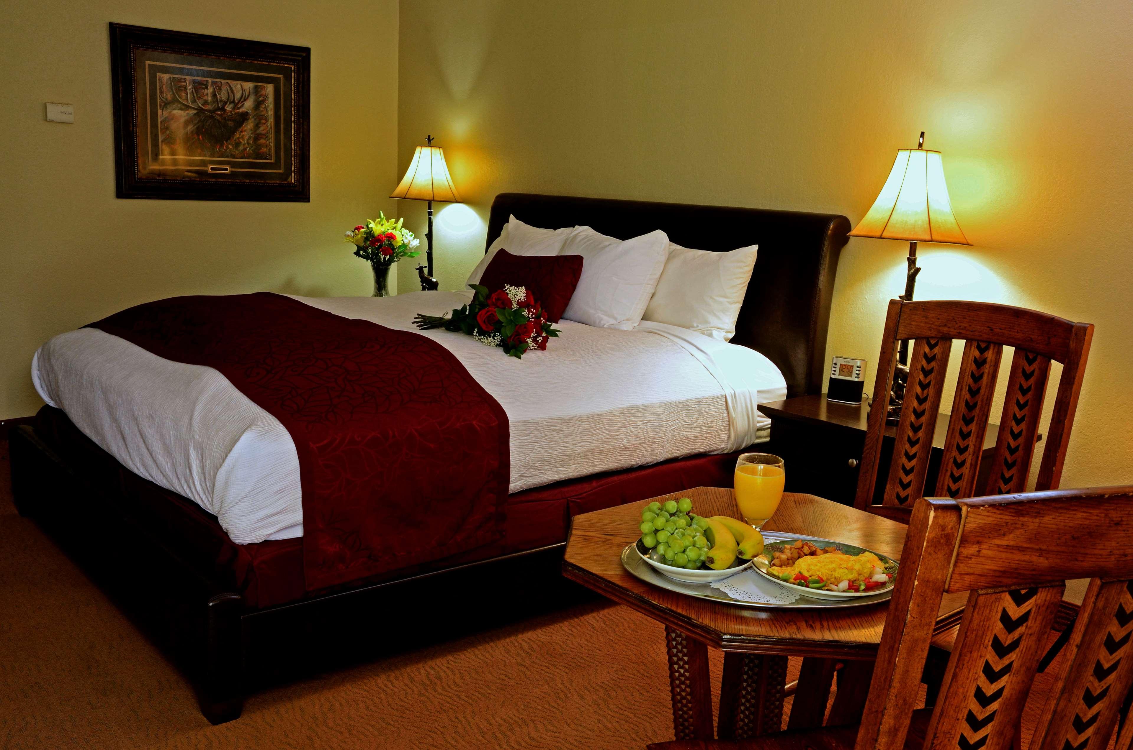 Best Western Mountain Lodge at Banner Elk image 12