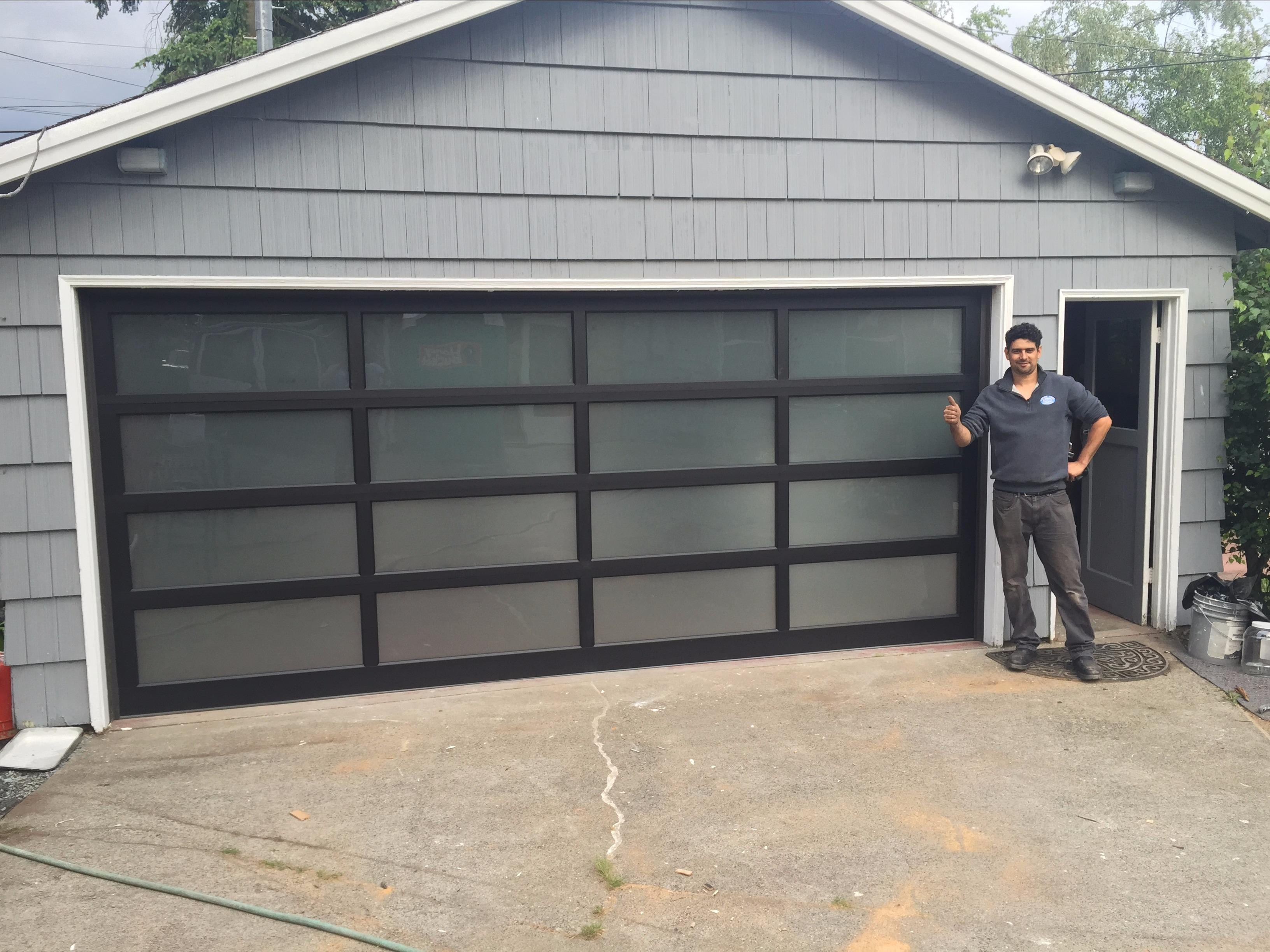 garage full wagarage design size wa commercial sammamish fantastic ideas in repair door garager renton doors of gallery doorir
