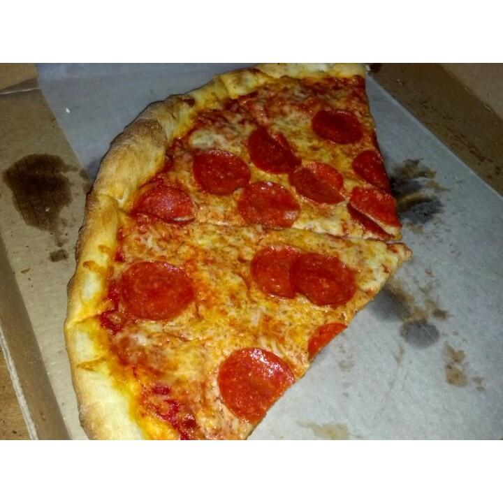 Vince S Ny Pizza Italian Restaurant