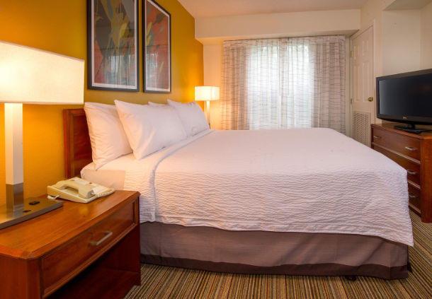 Residence Inn by Marriott Raleigh-Durham Airport/Morrisville image 9