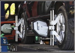 Woolsey's Tire Brake and Alignment image 3