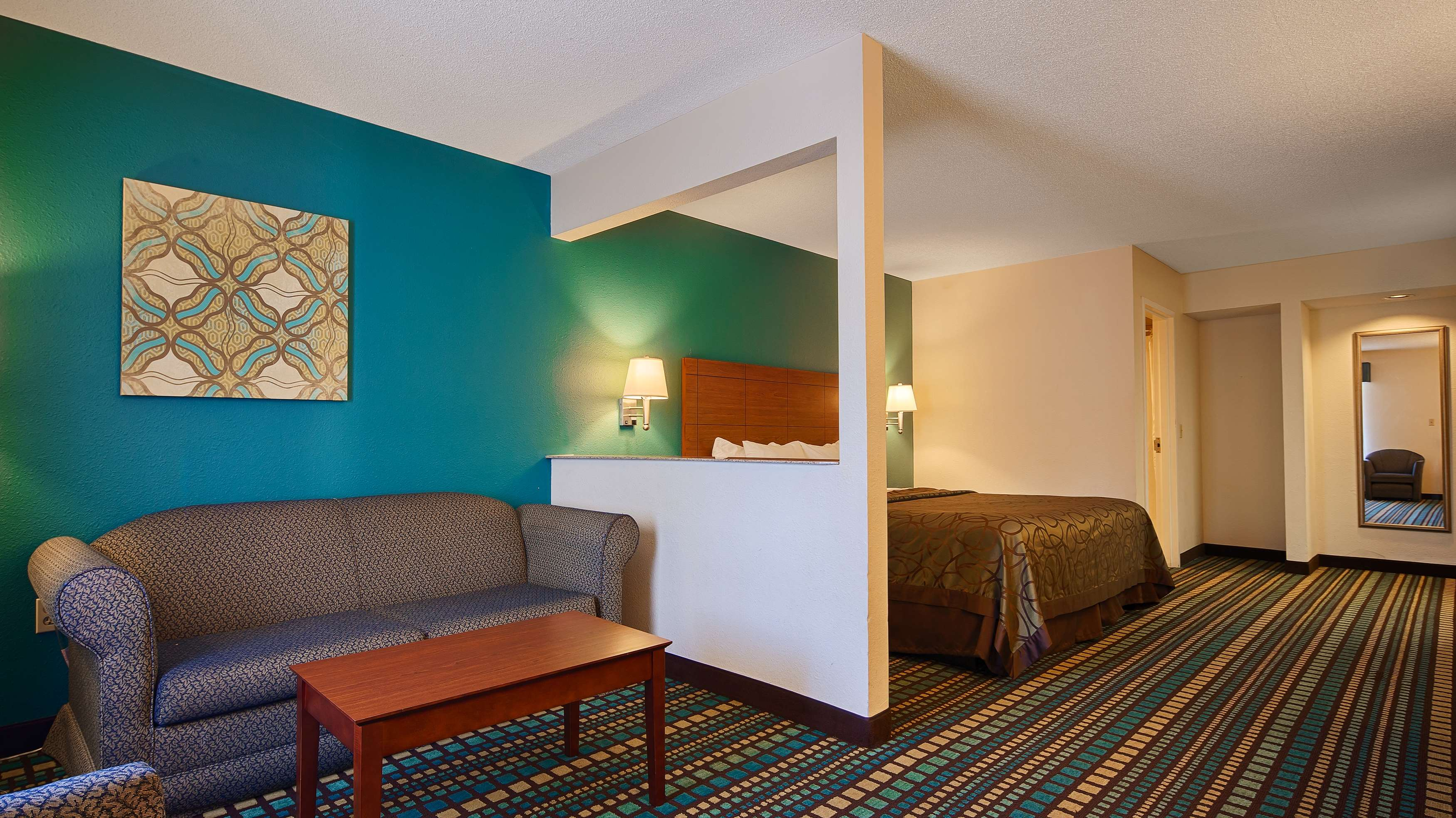 Best Western Tallahassee-Downtown Inn & Suites image 18