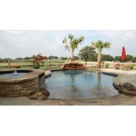 Sky Blue Pools, Inc in North Richland Hills, TX, photo #1