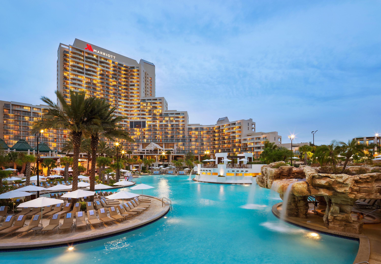 Orlando World Center Marriott image 20