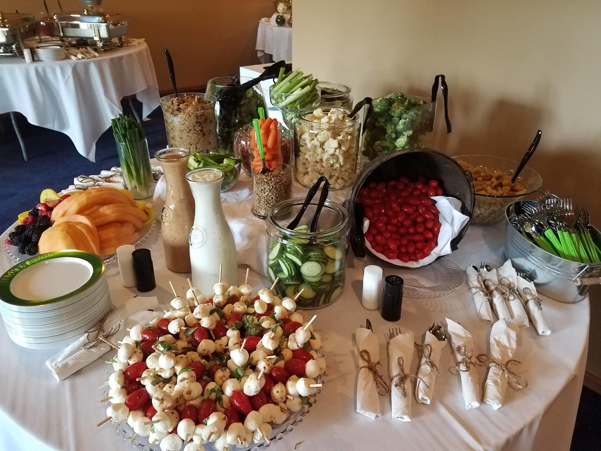 Creative Catering Services Inc. image 10