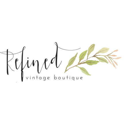 Refined Vintage Boutique