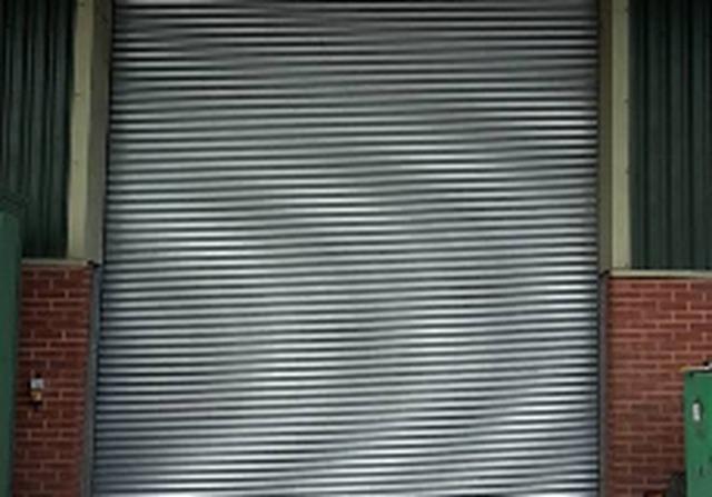 Protec Doors & Protec Doors - Doors \u0026 Shutters (sales And Installation) in Stoke-On ...