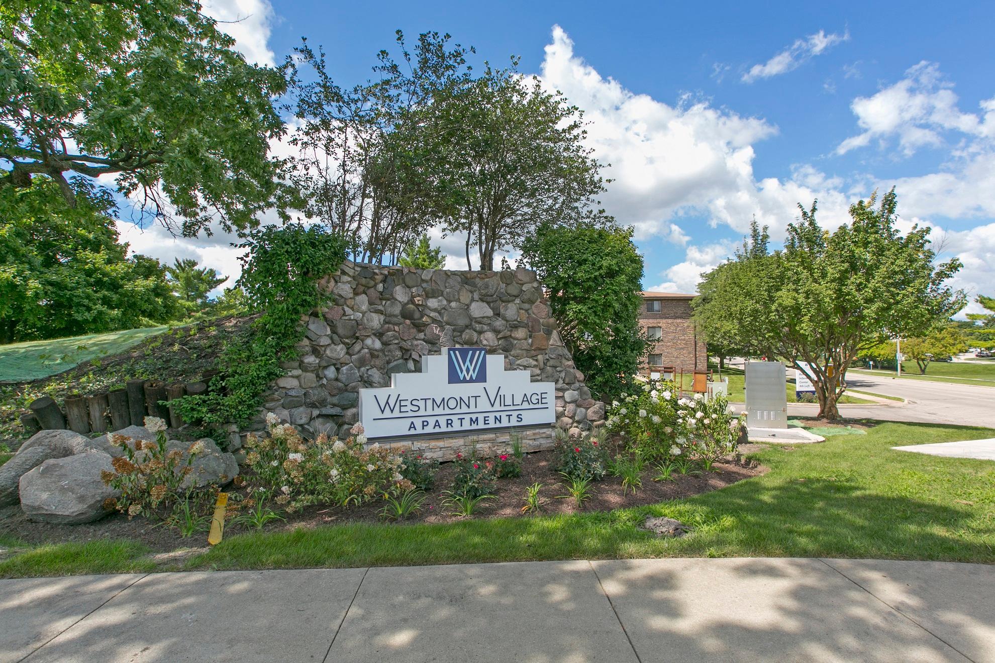 Westmont Village Apartments image 26