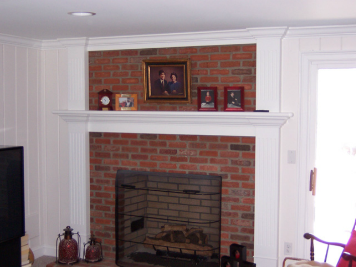 R.E.S. Woodworking , LLC in Clinton, CT, photo #5