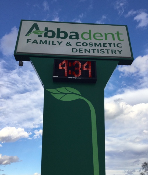 Abbadent Family & Cosmetic Dentistry image 1