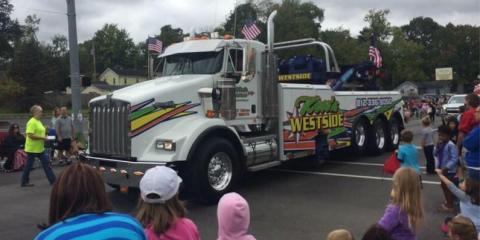 Ken's Westside Service & Towing image 0