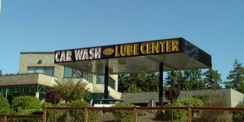 The Great Car Care Center in Gig Harbor, WA, photo #2
