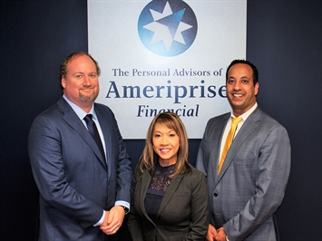 Iron Oaks Wealth Advisors - Ameriprise Financial Services, Inc. image 0