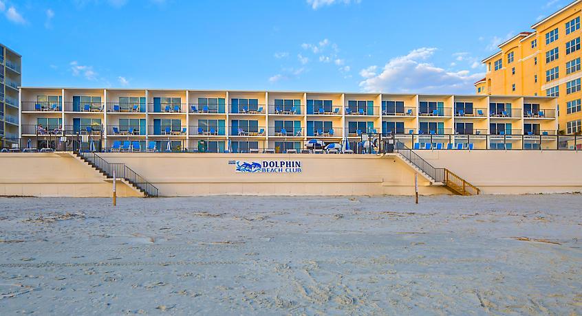 Dolphin Beach Club in Daytona Beach, FL, photo #1