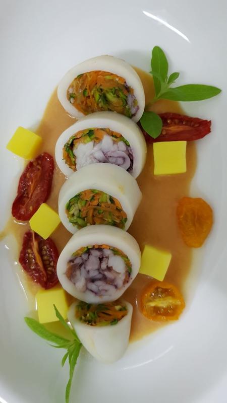 Ristorante Gastronomia Belvedere