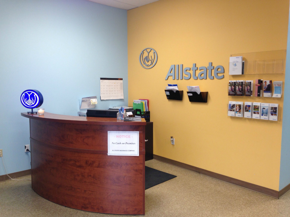Allstate Insurance Agent: James Peterson image 3