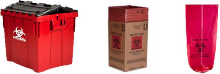 Med Dog Medical Waste Management image 2