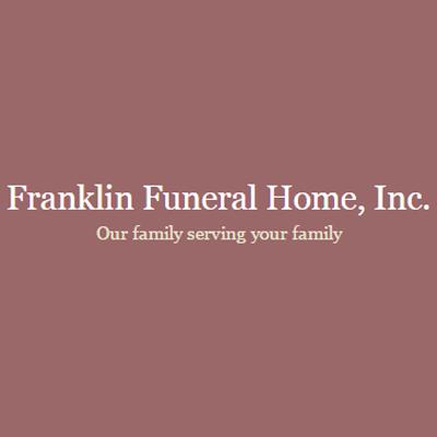Franklin Funeral Home, Inc. Bruno Caracciolo Licensed Funeral Director