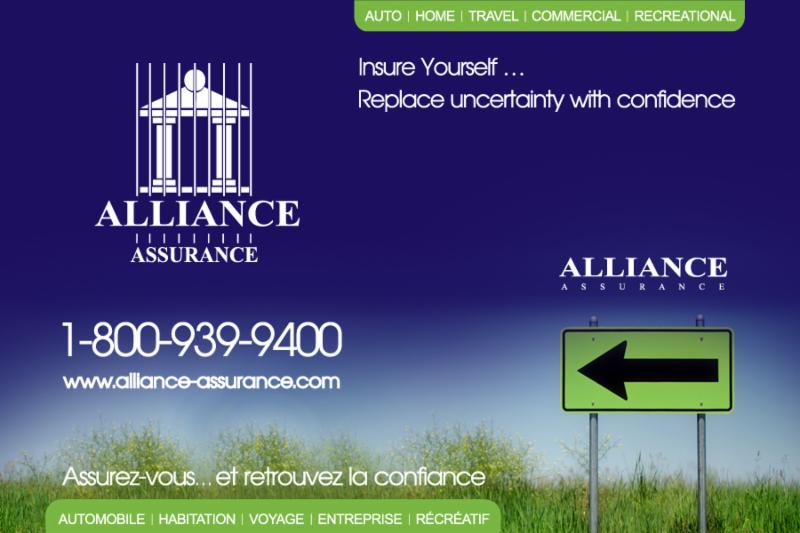 Alliance Assurance Inc