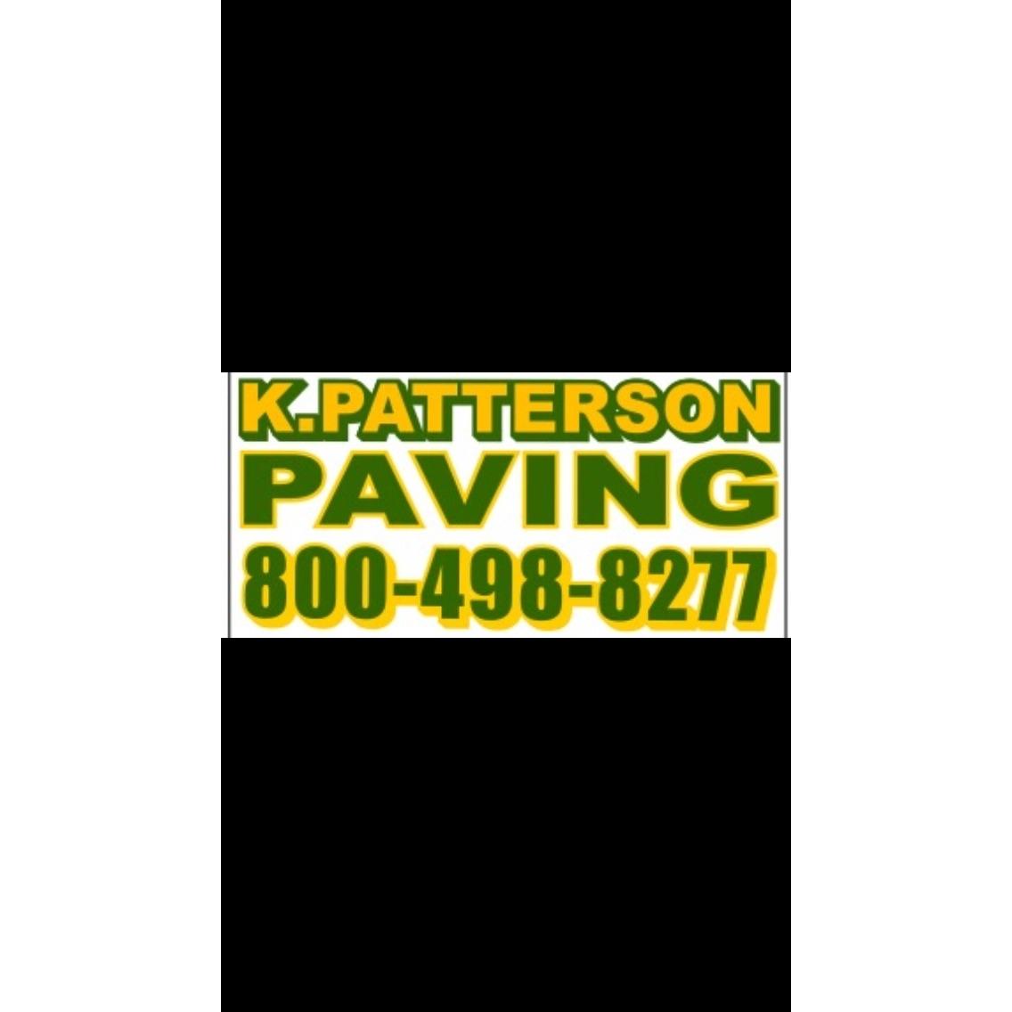 K Patterson Paving Co