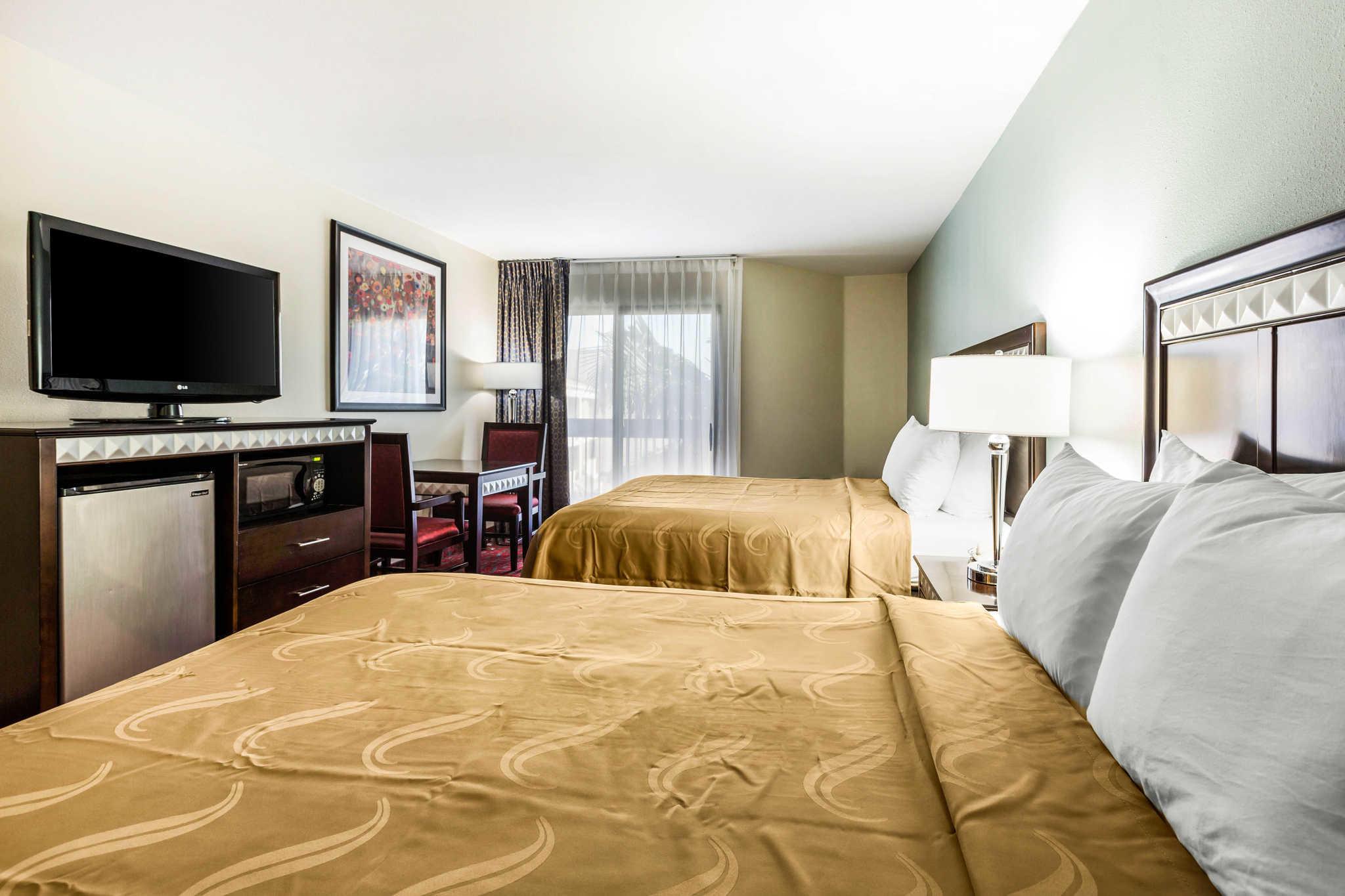 Quality Inn & Suites Irvine Spectrum image 10