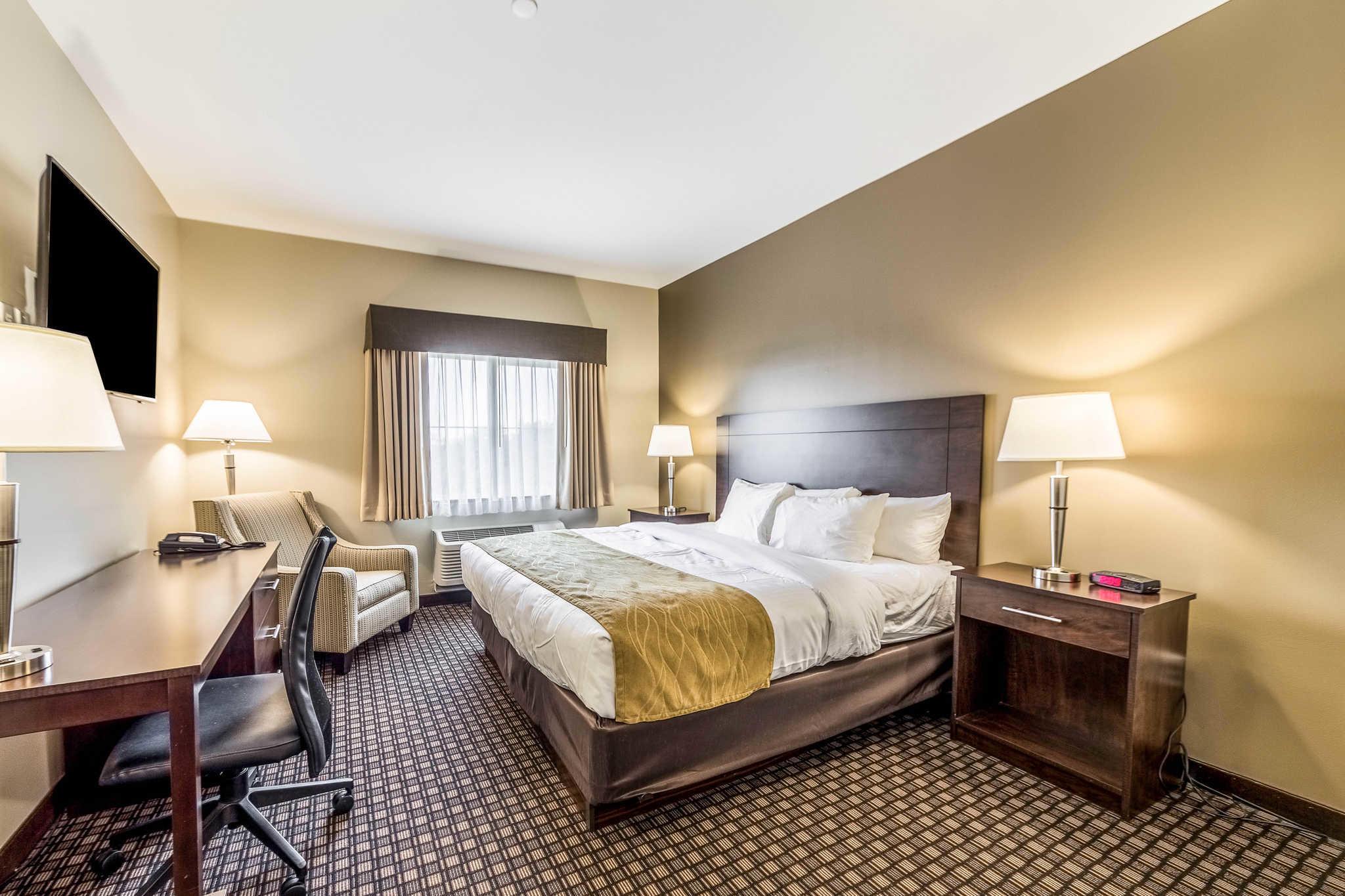 Comfort Inn & Suites Barnesville - Frackville image 18