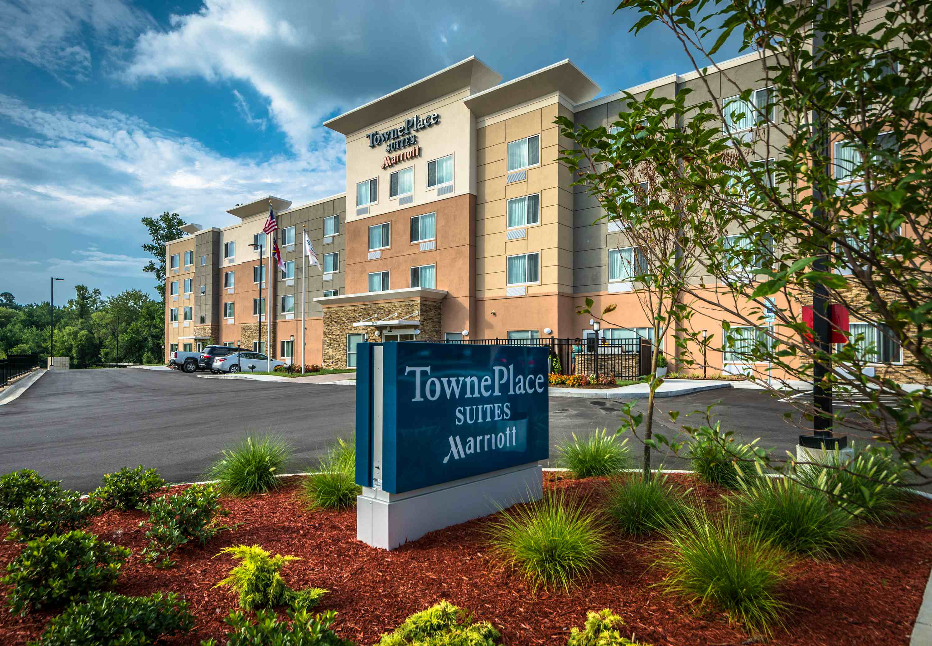 TownePlace Suites by Marriott Goldsboro image 11