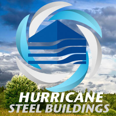 Hurricane Steel Buildings®
