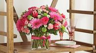 Help celebrate their special day with a gift of Birthday flowers !