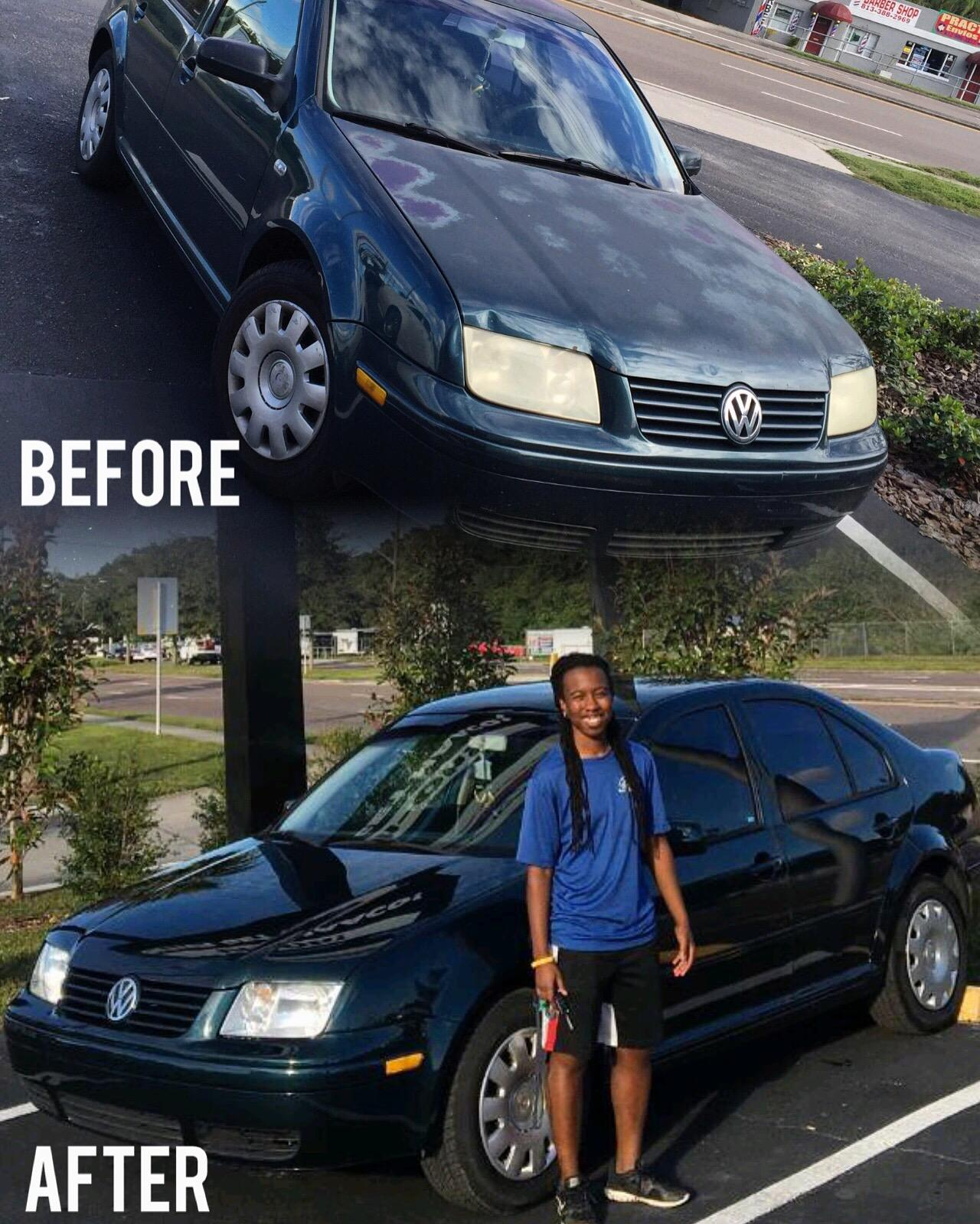 Maaco collision repair auto painting in land o lakes fl for Maaco paint reviews