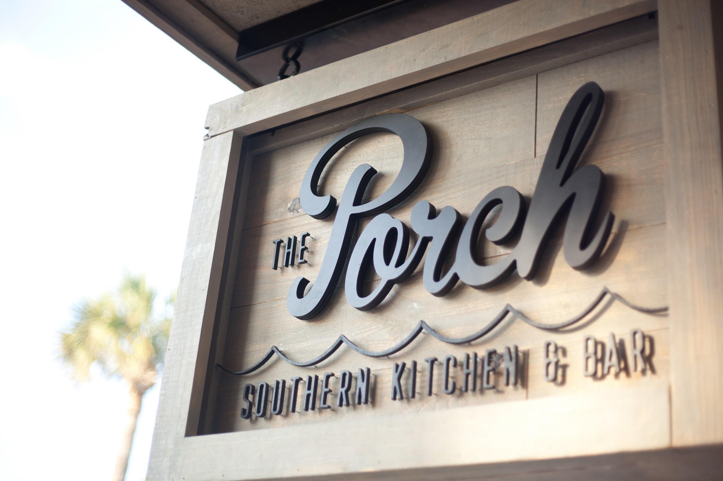 The Porch Southern Kitchen & Bar image 7