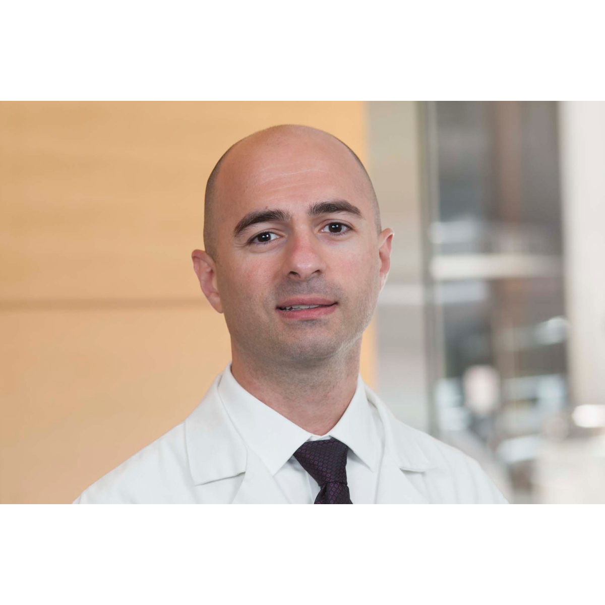 Image For Dr. Wassim  Abida MD, PHD