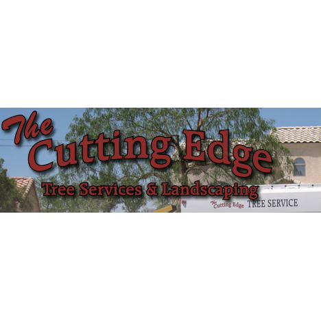 The Cutting Edge Tree Service & Landscaping LLC