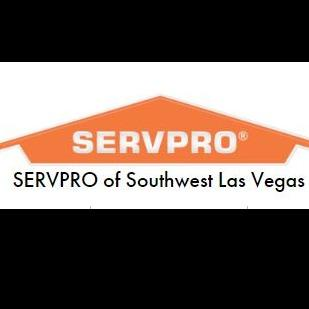 Servpro Of South West Las Vegas