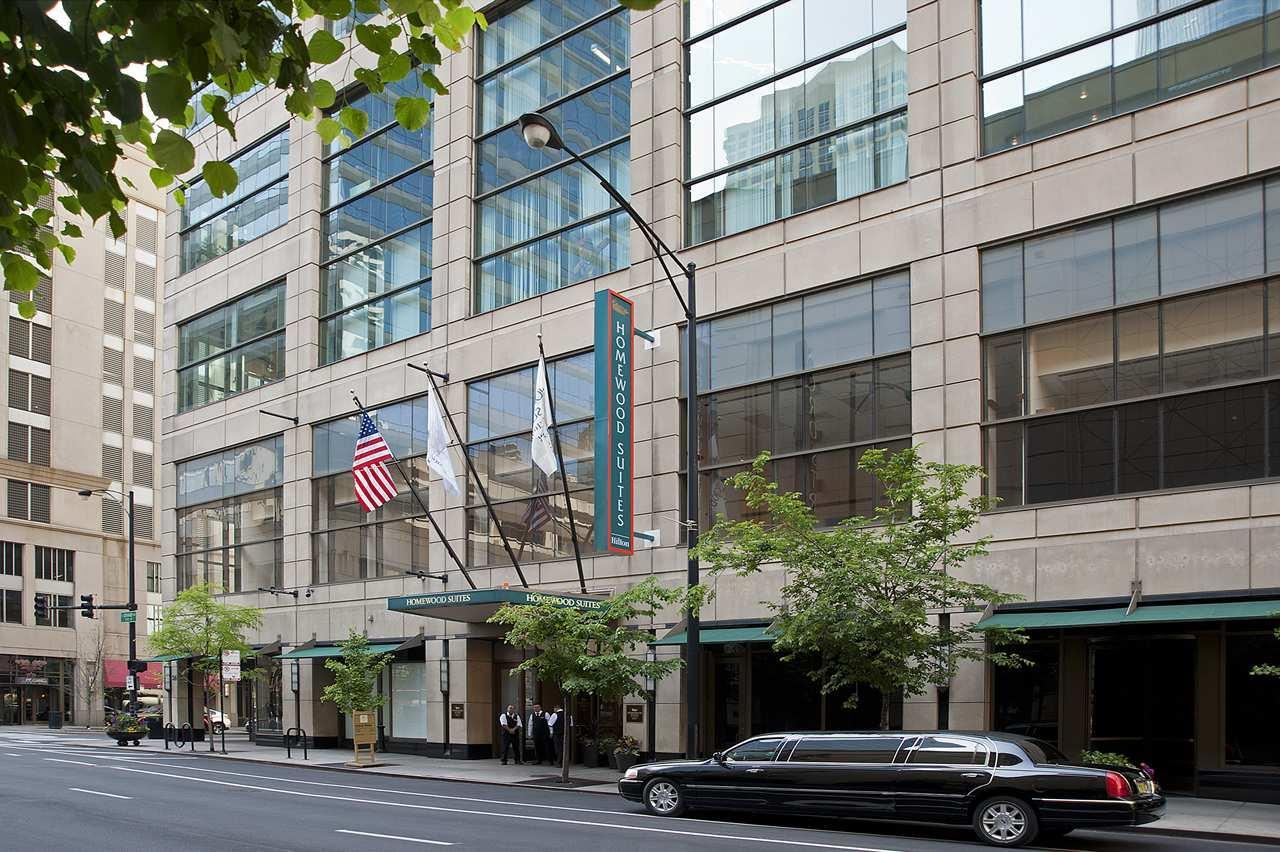 Homewood Suites by Hilton Chicago-Downtown image 1