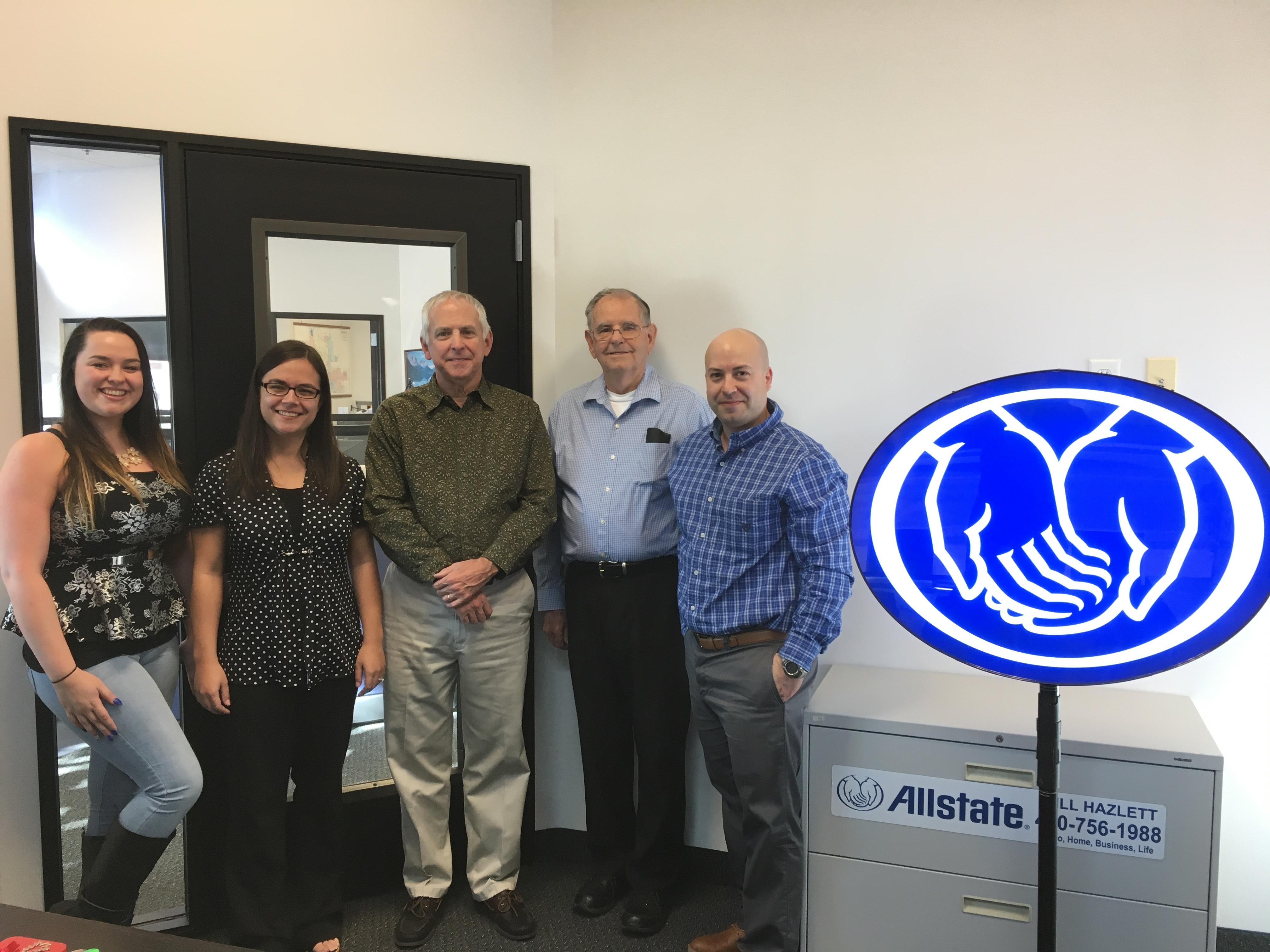 William Hazlett: Allstate Insurance image 3