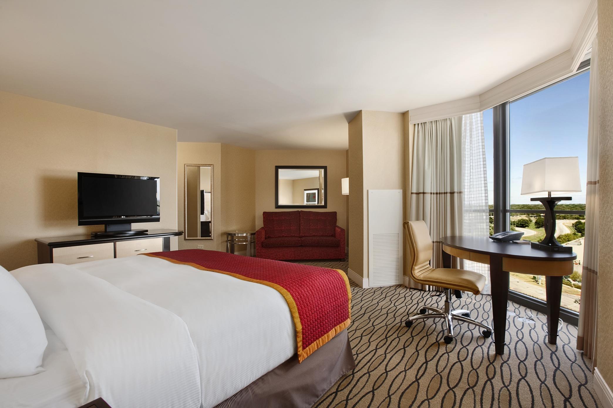 Hilton Rosemont/Chicago O'Hare image 6