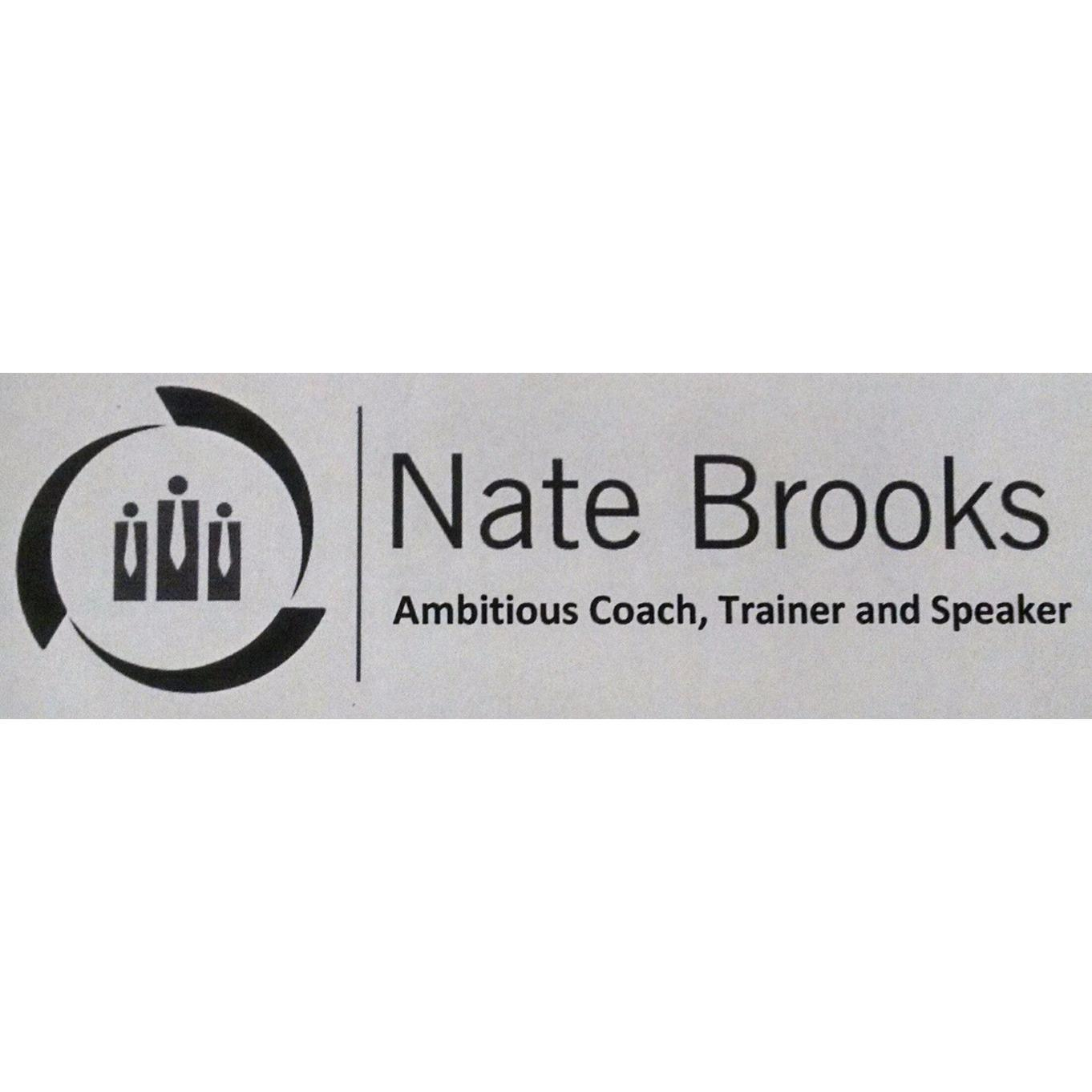 Dr. Nate Brooks