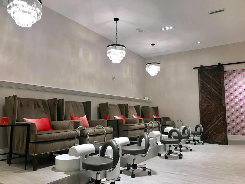 Paint Nail Bar Birkdale image 0