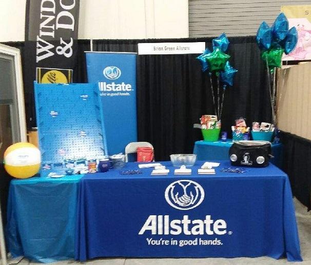 Brian Green: Allstate Insurance