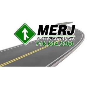 MERJ Fleet Services, Inc. - Buffalo, NY 14206 - (716)604-2300   ShowMeLocal.com
