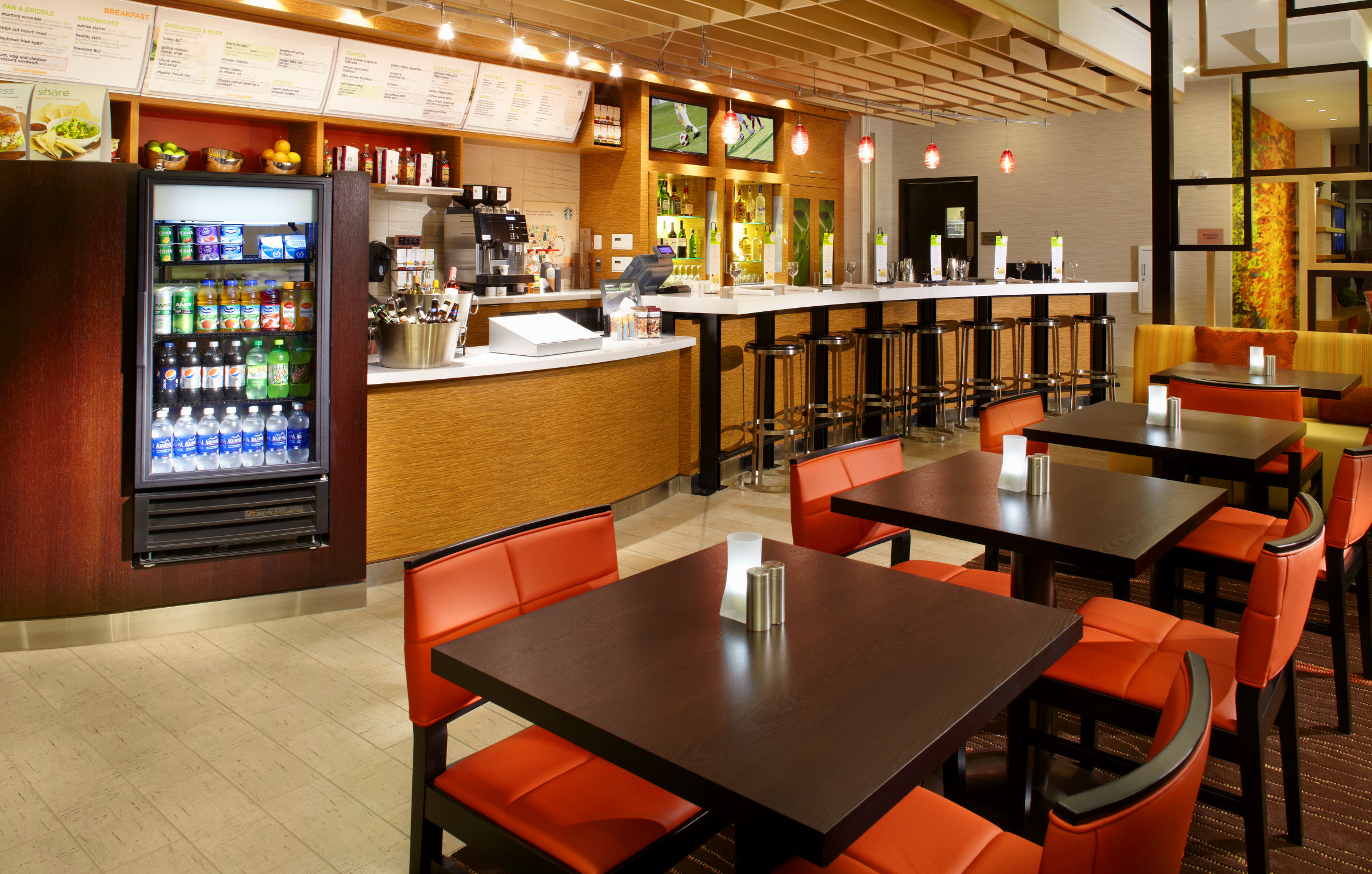 Courtyard by Marriott Cleveland University Circle image 16
