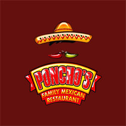 Ponchos Family Mexican Restaurant
