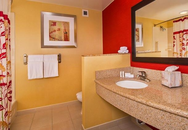 Courtyard by Marriott Fort Meade BWI Business District image 20