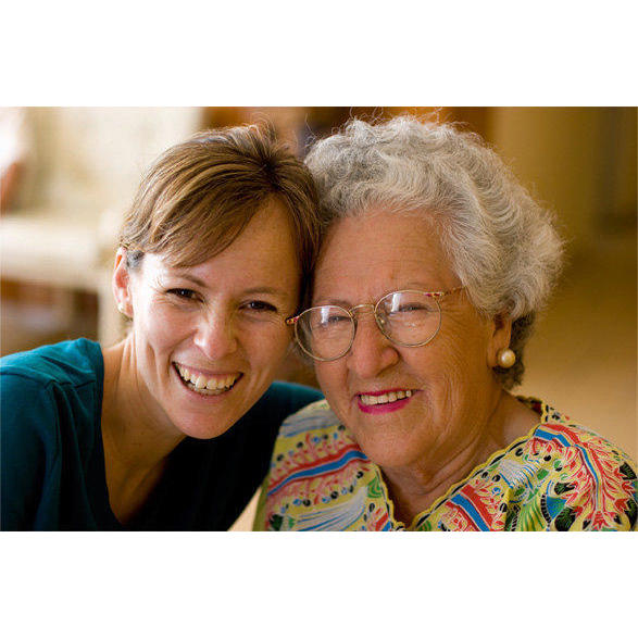 Flower's Senior Living  and  Memory Care