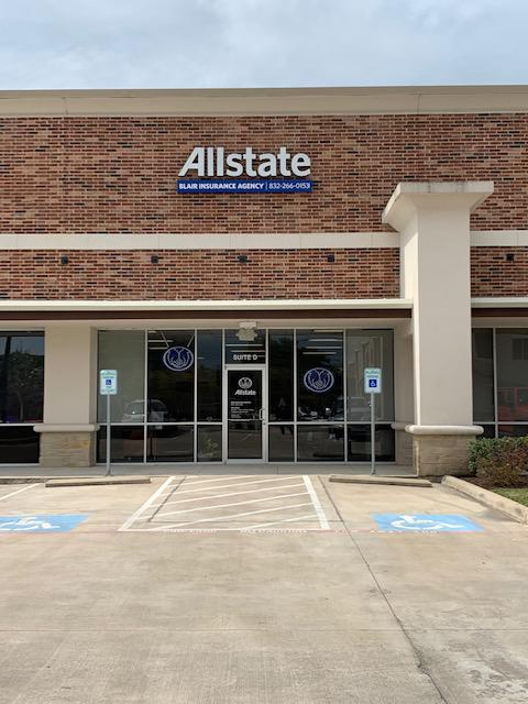 Allstate Insurance Agent: Christina Blair image 2