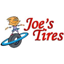 Joe's Tires image 1